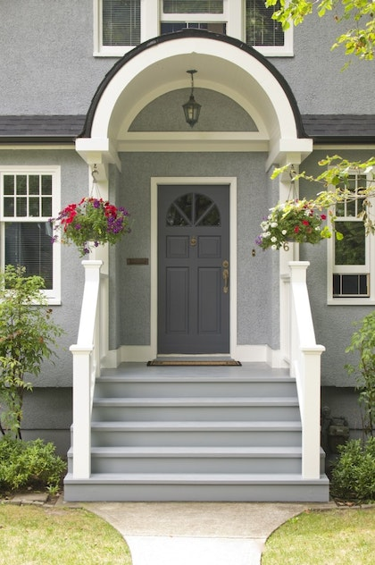 3 exterior color combinations that will help your house sell home