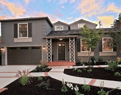 3 Exterior Color Combinations That Will Help Your House Sell - Home...