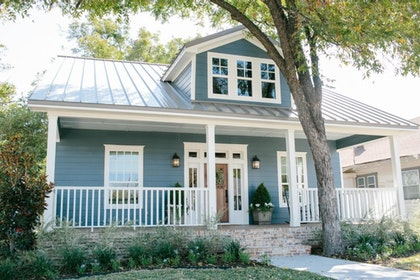 blue exterior paintExterior Paint Colors That Will Look Beautiful for Years  Home and