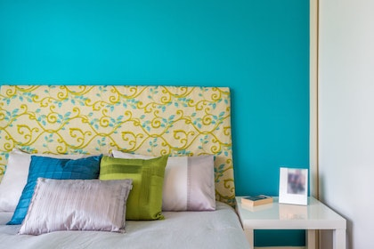 Great Turquoise Bedroom Ideas - Home and Office Painting Services -...